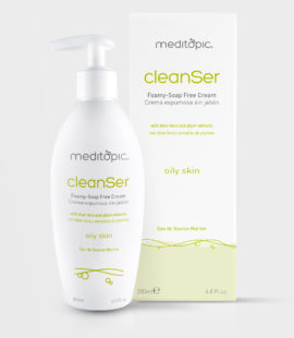 cleanseroily
